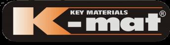 K-mat GmbH Logo